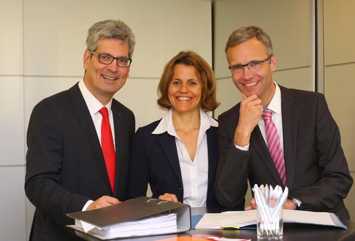 Familie und Generationen, Rechtsanwalt, mönchengladbach
