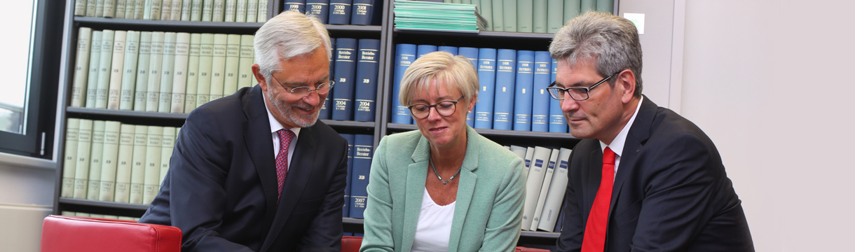 Versicherung und Gesundheit, Rechtsanwalt, mönchengladbach