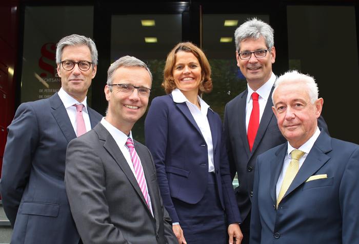 Dr. Backes und Partner Rechtsanwälte Mönchengladbach