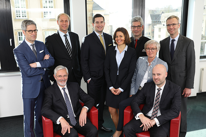 Dr. Backes Rechtsanwälte, Mönchengladbach