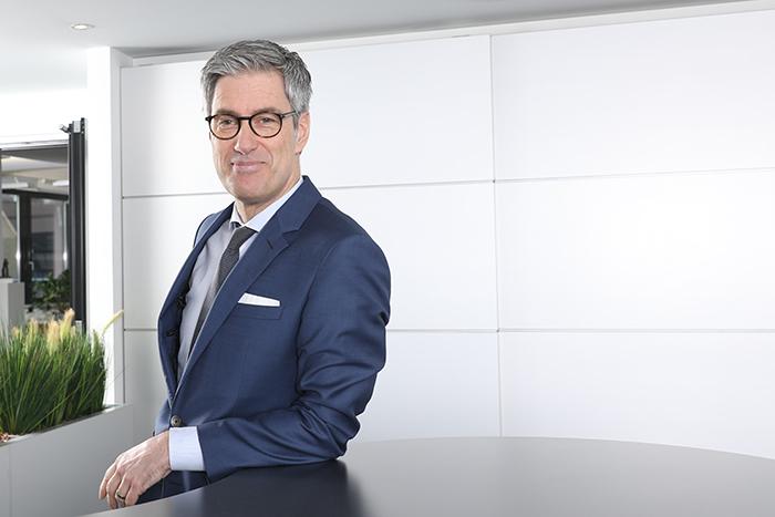Michael Berghs, Dr. Backes + Partner Rechtsanwälte Mönchengladbach