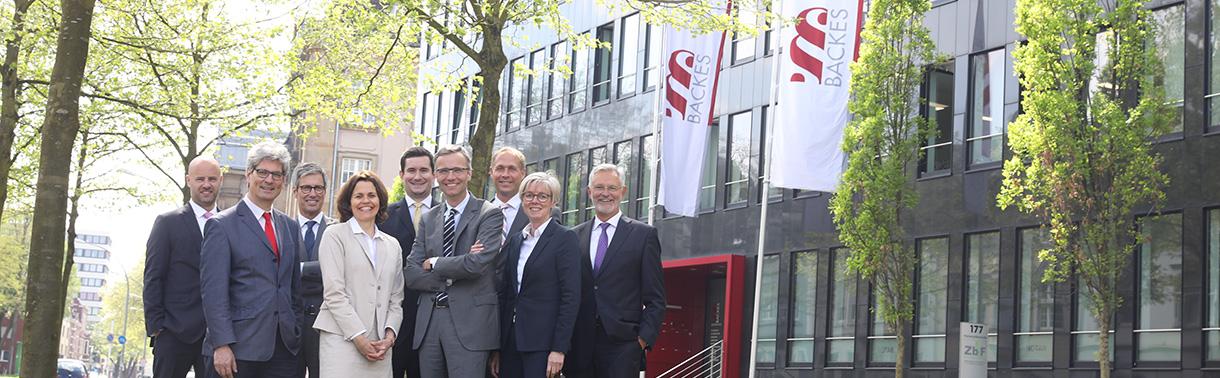 Dr. Backes und Partner Rechtsanwaelte Moenchengladbach