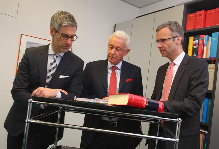 Unternehmen und Wirtschaft, Rechtsanwalt, mönchengladbach