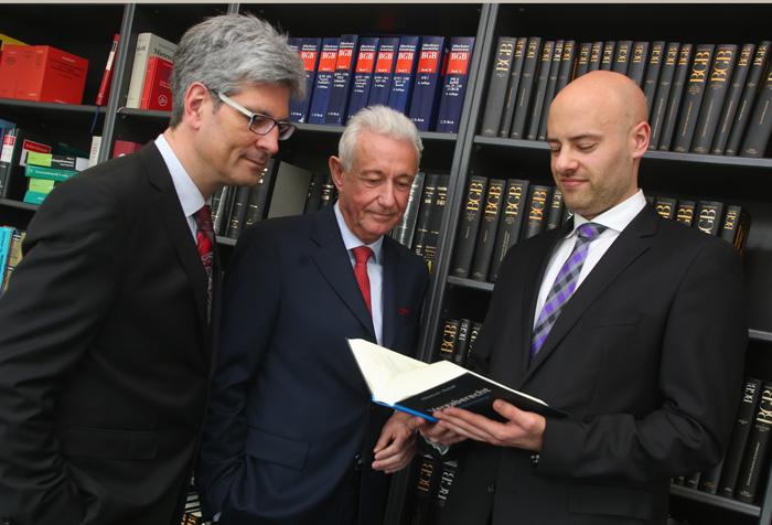 Dr. Backes + Partner Rechtsanwälte Mönchengladbach