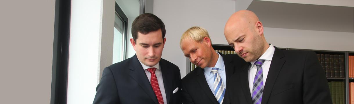 Bauwirtschaft und Immobilien, Rechtsanwalt, mönchengladbach