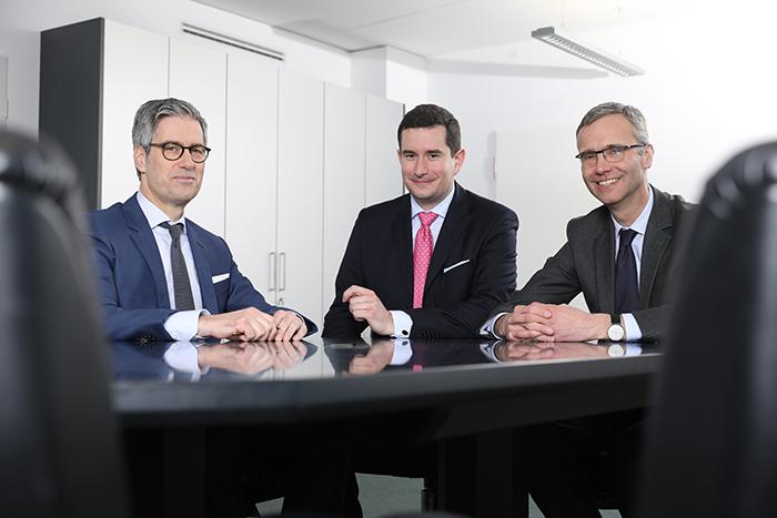 Unternehmen, Wirtschaft, DR. Backes Rechtsanwälte, Mönchengladbach