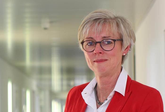 Veronika Heuser