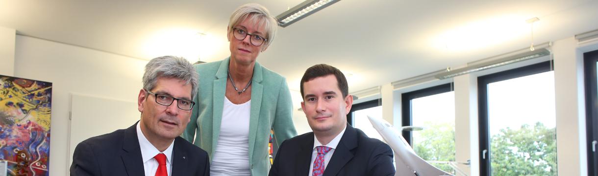 Luftverkehrsunfälle, Rechtsanwalt, mönchengladbach