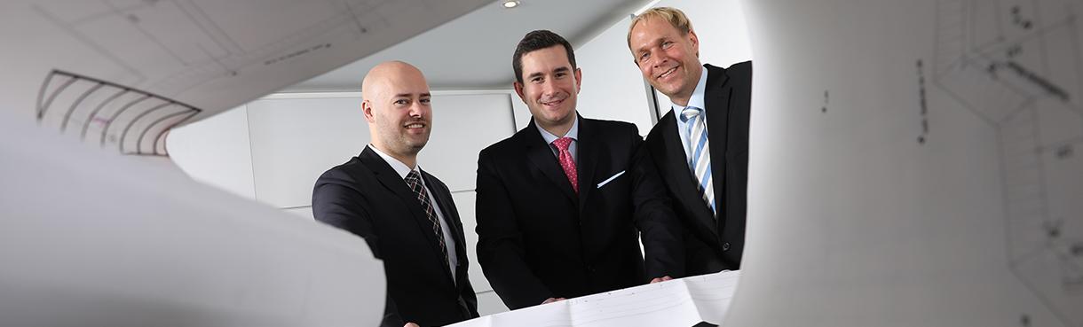 Bauwirtschaft, Immobilien, Dr. Backes Rechtsanwälte, Mönchengladbach