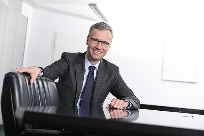 Dr. Carsten Christmann, Dr. Backes + Partner Rechtsanwälte Mönchengladbach