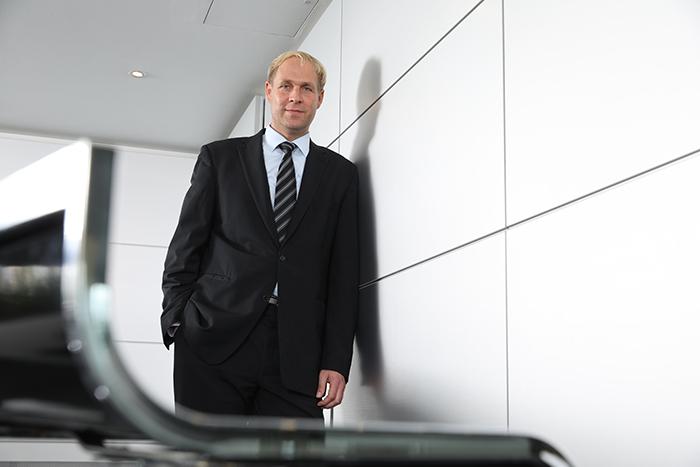 Dr. Lutz Hähle, Dr. Backes + Partner Rechtsanwälte Mönchengladbach