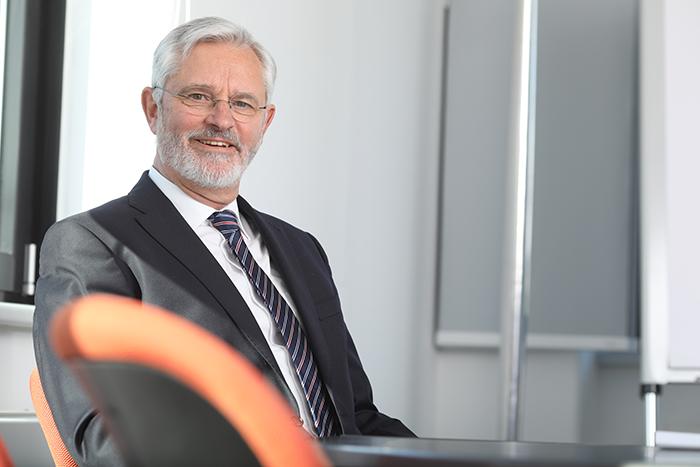 Ullrich Feller, Dr. Backes + Partner Rechtsanwälte Mönchengladbach