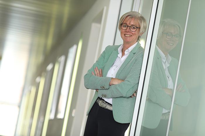Veronika Heuser, Dr. Backes + Partner Rechtsanwälte Mönchengladbach