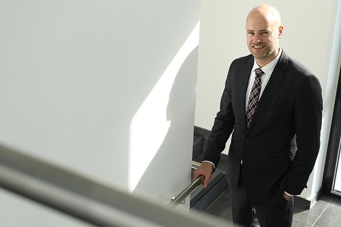Dirk Nießner, Dr. Backes + Partner Rechtsanwälte Mönchengladbach Mönchengladbach