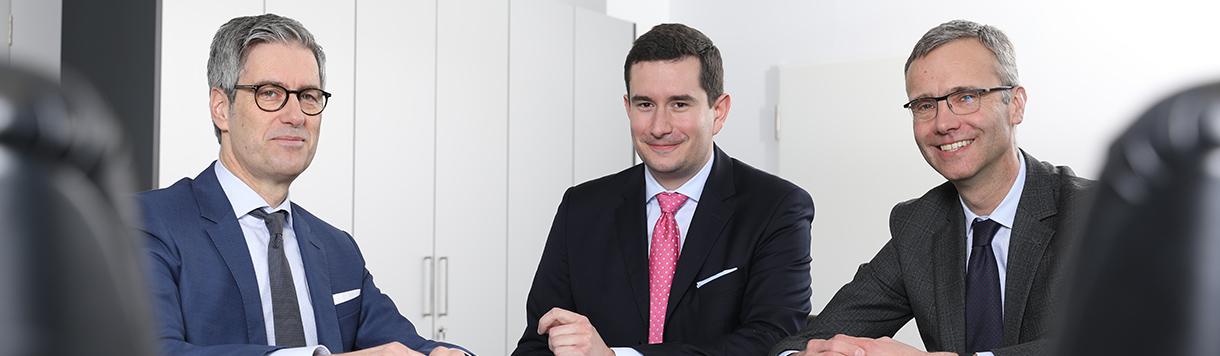 Unternehmen und Wirtschaft, Dr. Backes Rechtsanwälte, Mönchengladbach