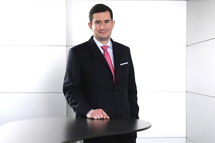 Dr. Maximilian Backes Rechtsanwalt, Dr. Backes + Partner mbB